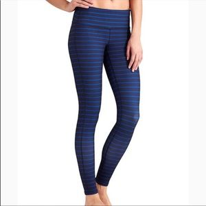 Athleta Work Out Leggings